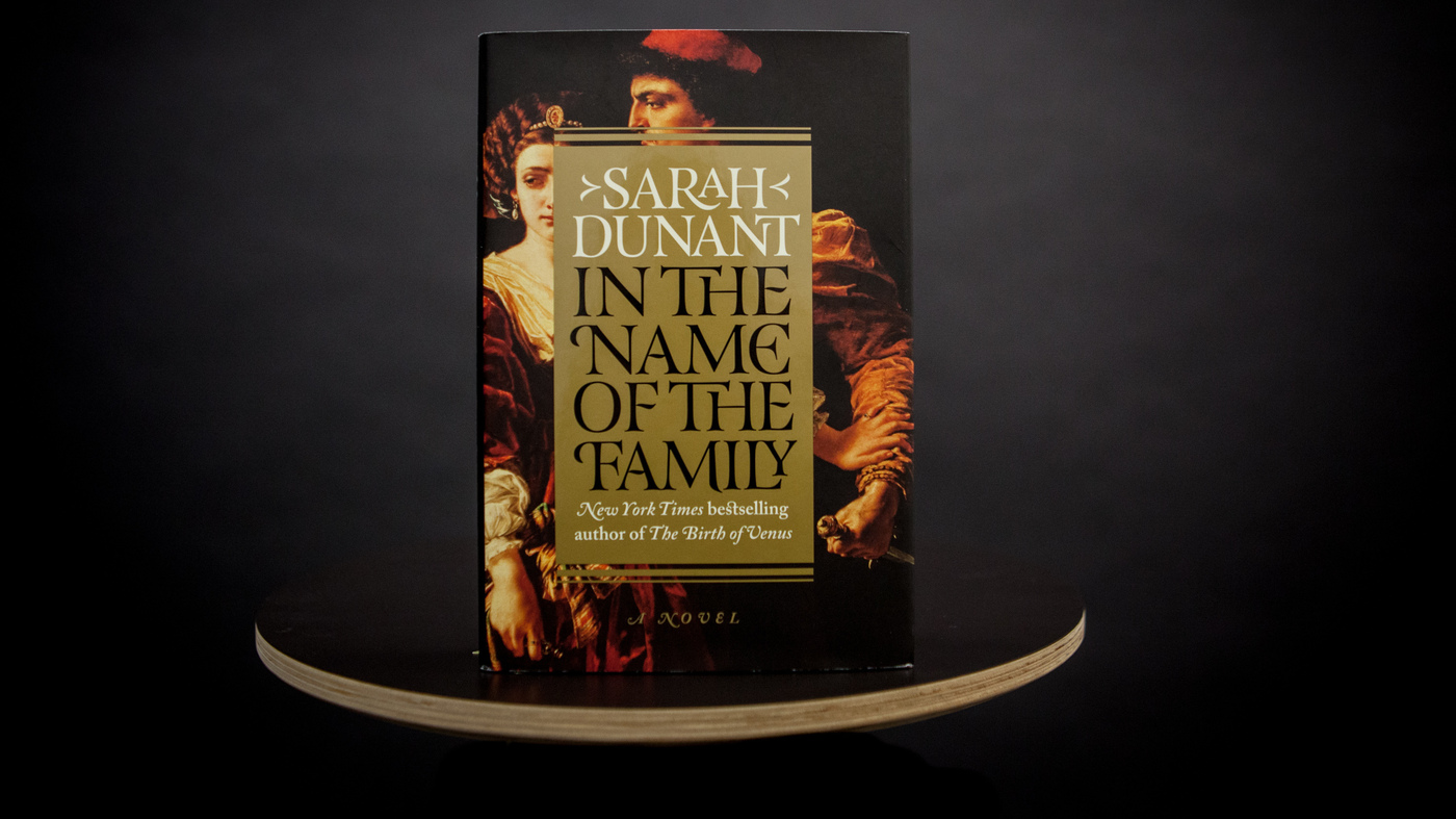 Book review 39 in the name of the family 39 by sarah dunant for Dunant cars review