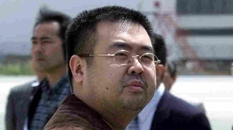 North Korea Claims Kim Jong Nam Likely Died Of A Heart Attack, Not Poisoning