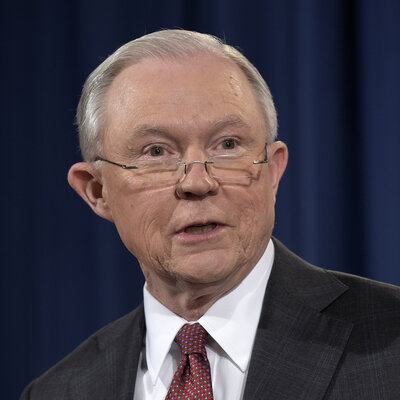Attorney General Sessions To Recuse Himself From Any Trump Campaign Investigations