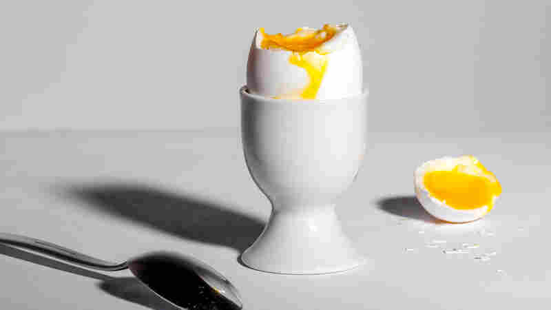 Unscrambling The Nutrition Science On Eggs