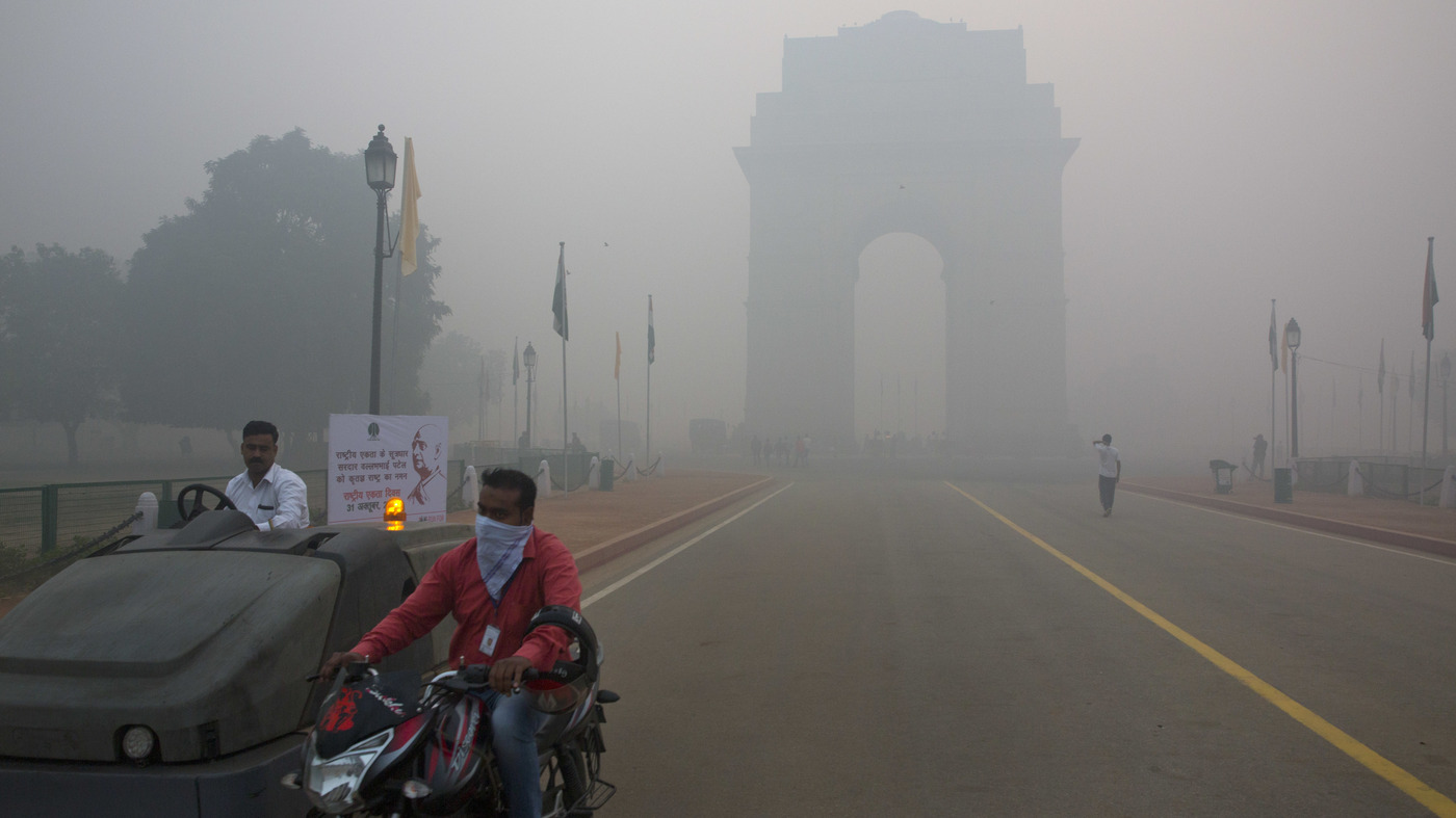 Why Car S Pollution Is A Problem In China