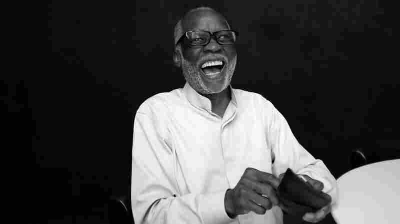 Ahmad Jamal On Piano Jazz