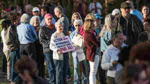 Americans Conflicted Over GOP Plans To Dump Obamacare
