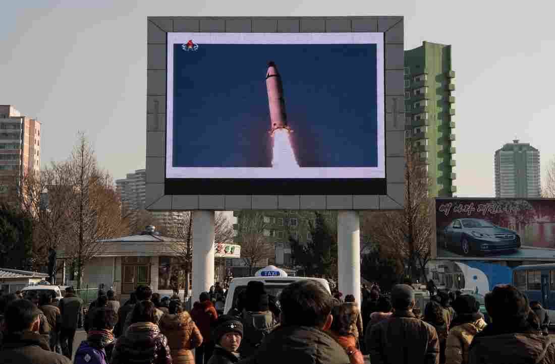 US, China lock horns on missile defense against North Korea