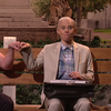 Kate McKinnon Mocks Sessions As Forrest Gump On 'SNL'