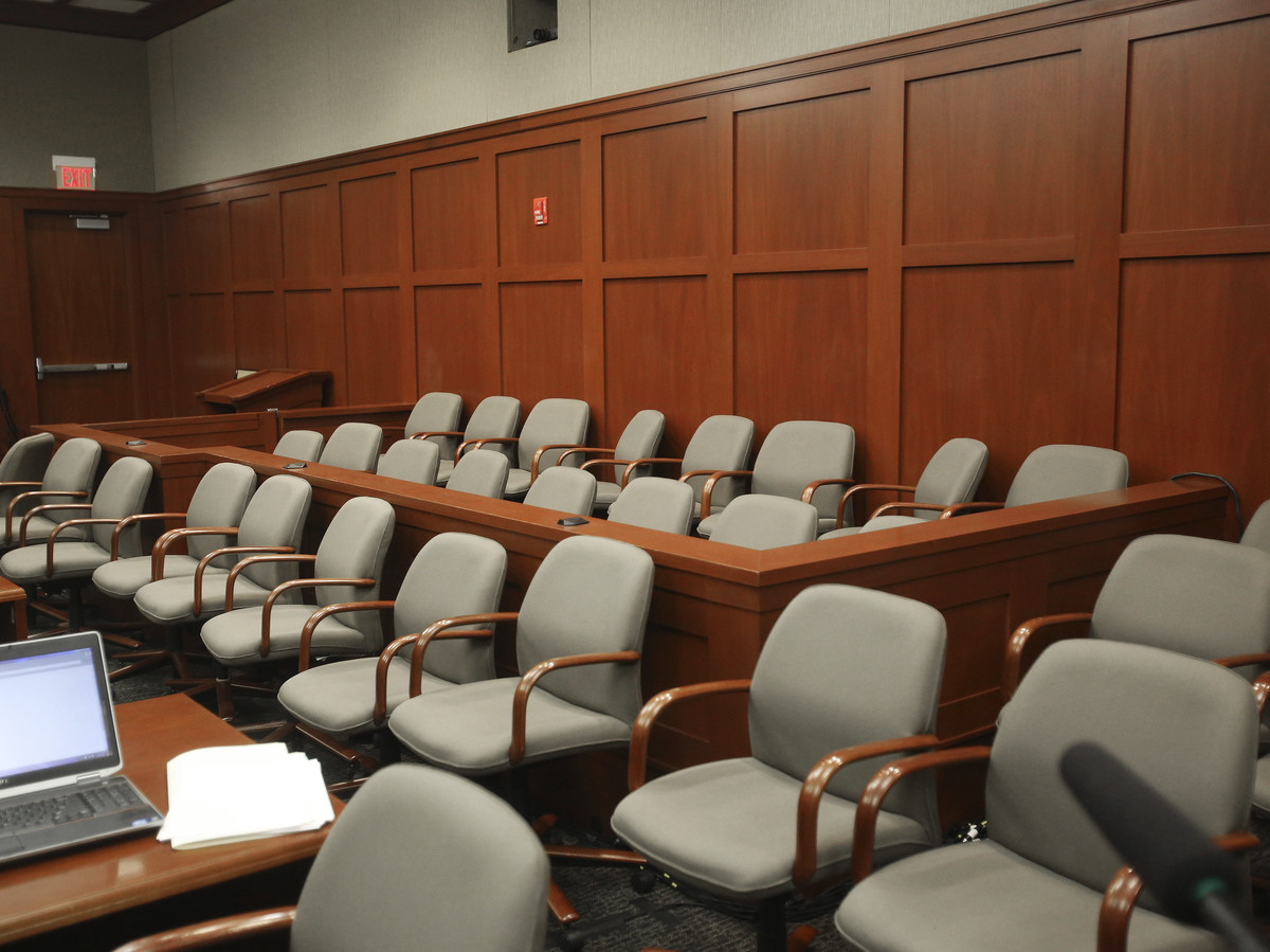 Supreme Court: Evidence Of Racism In Jury Deliberations ...