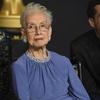 Katherine Johnson, mathématicienne de la NASA et source d'inspiration pour Dies