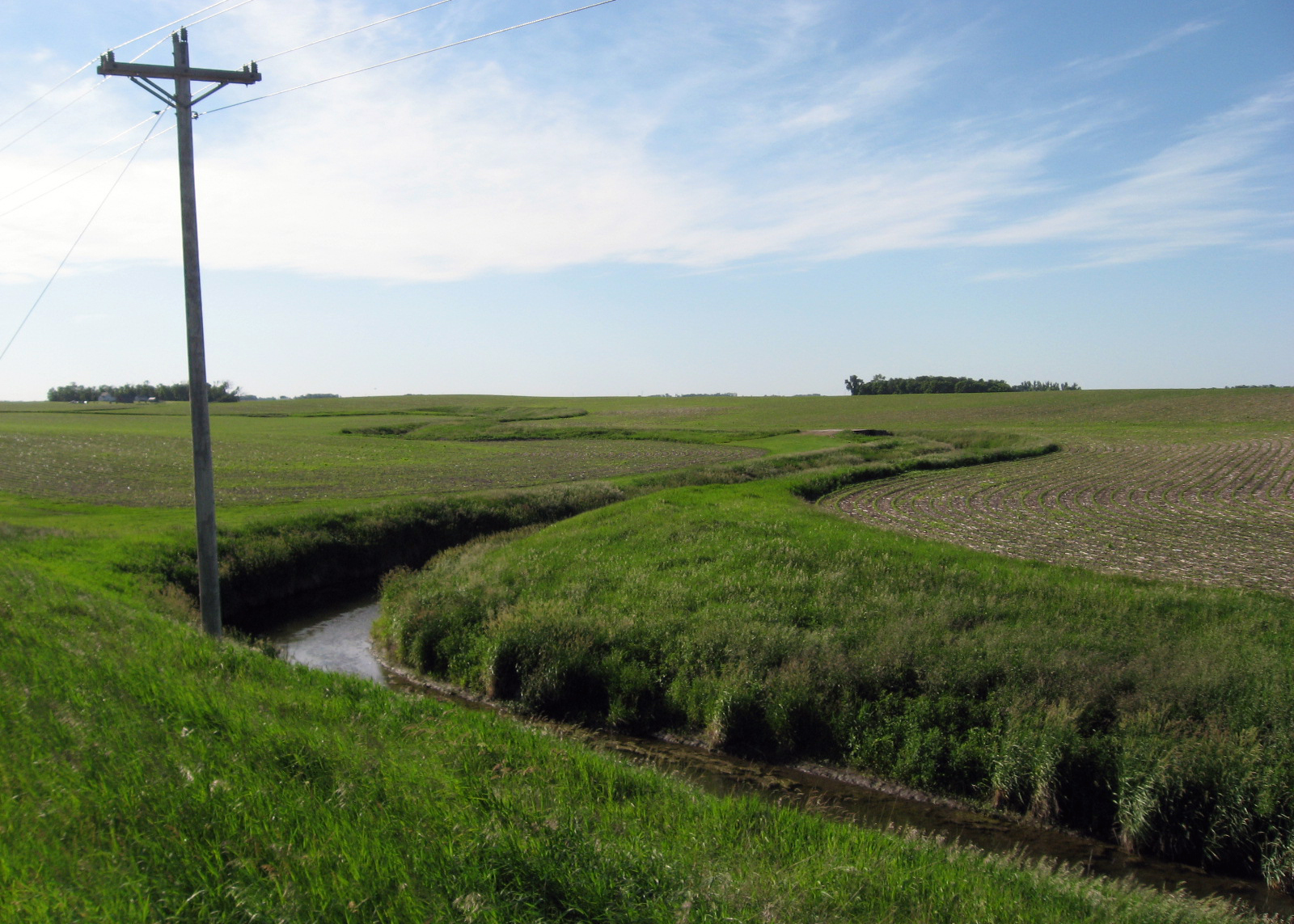Farmers Fight Environmental Regulations