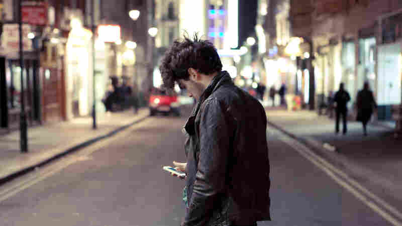 Feeling Lonely? Too Much Time On Social Media May Be Why
