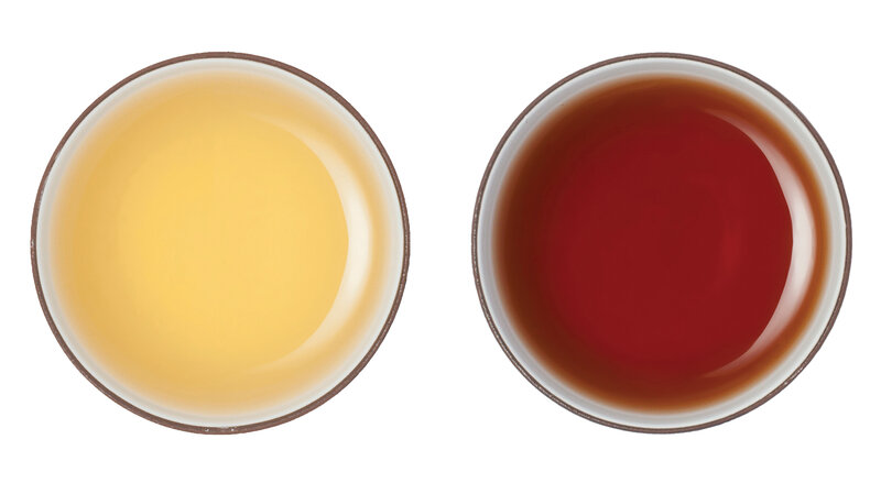 Why Pu'er, A Complex Tea, Draws Rapt Fans And Big Dollars