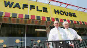 Waffle House Co-Founder Joe Rogers Sr. Dies At 97