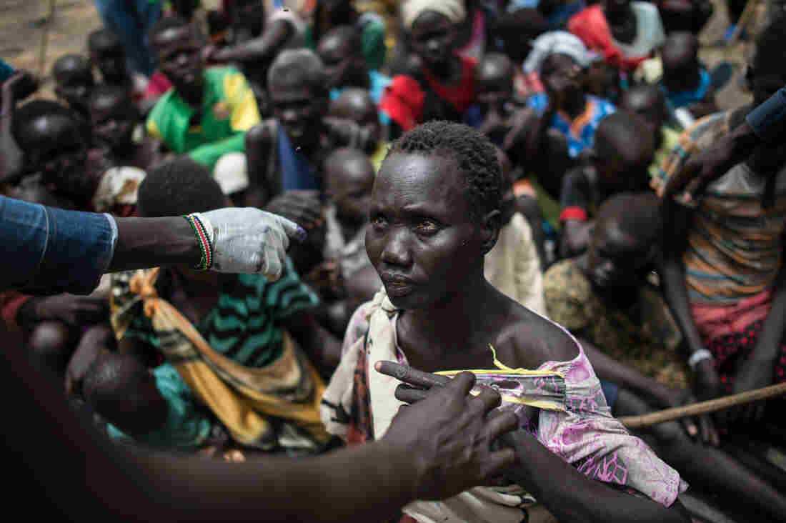 South Sudan: Ex-general vows to topple president Kiir