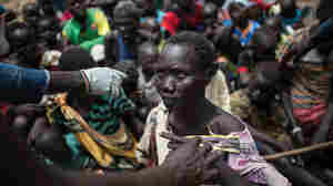 South Sudan Will Now Charge $10,000 For An Aid Worker Permit. Why?