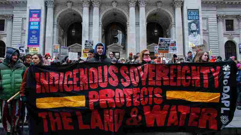 Dakota Access Pipeline Court Challenge Denied, Oil Could Flow As Soon As Next Week