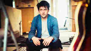 Stream Conor Oberst's Forthcoming Album, 'Salutations'
