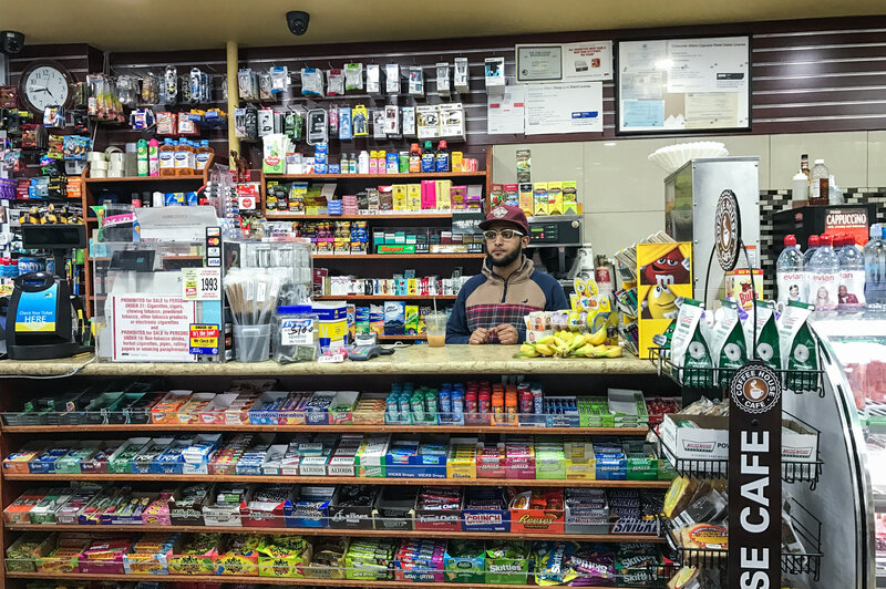 Best grocery stores in new york state