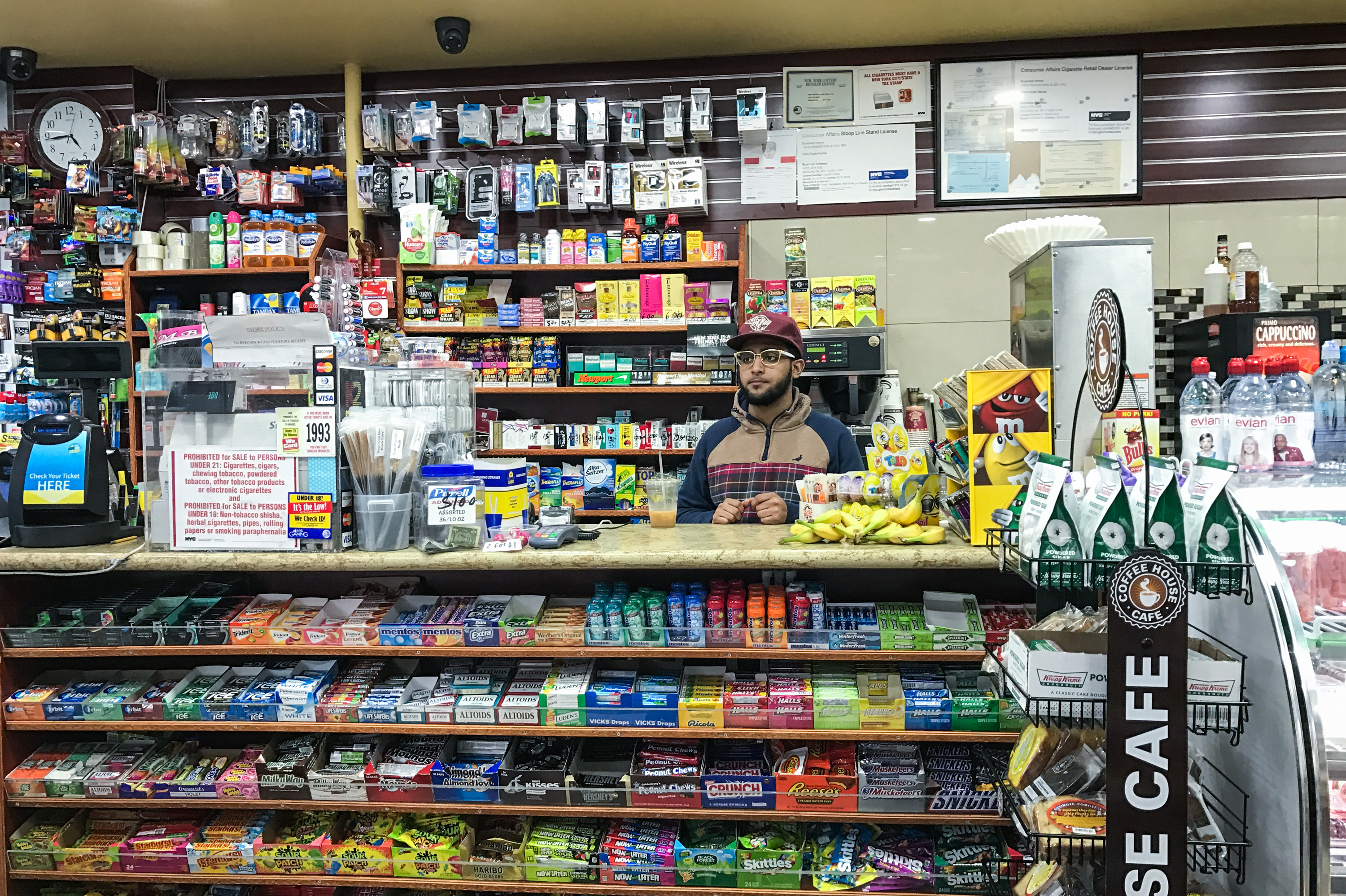 New York City Bodegas And The Generations Who Love Them