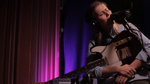 Middle Kids perform live for KCRW.