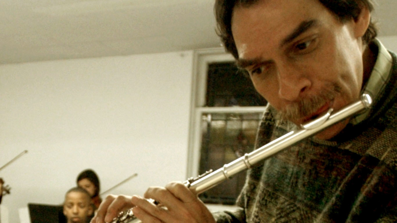 Grammy Award Winning Latin Jazz Flutist Dave Valentin Dies At 64 : The  Two Way : NPR