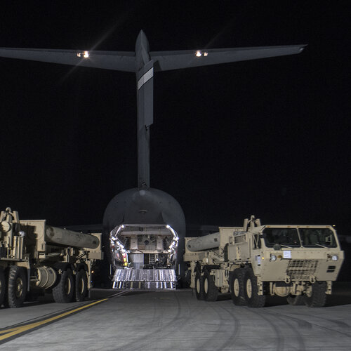 U.S. Fast-Tracks Missile Defense System To South Korea, Drawing China's Ire