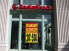 RadioShack's parent company filed for bankruptcy on Wednesday. The electronics chain filed for bankruptcy in 2015.
