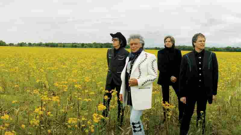 World Cafe Nashville: Marty Stuart