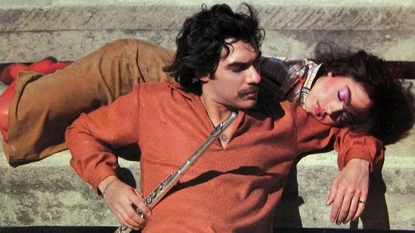 Dave Valentin, pictured on the cover of his 1981 album Pied Piper, died Wednesday at the age of 64.