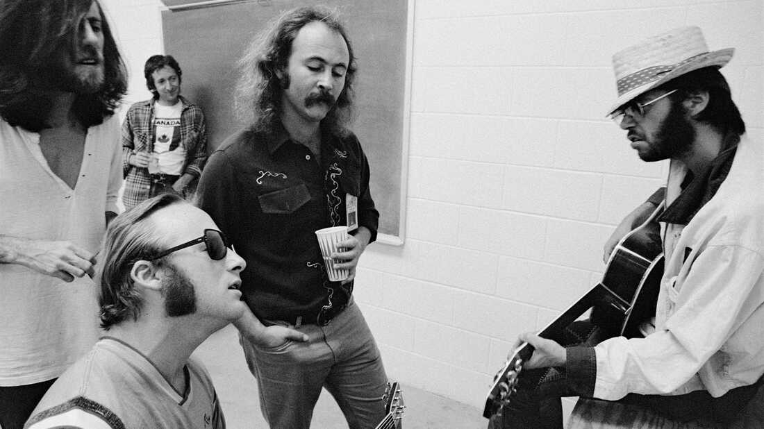 World Cafe: That '70s Week