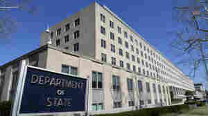 Worries Grow As Top Posts Remain Vacant At State Department