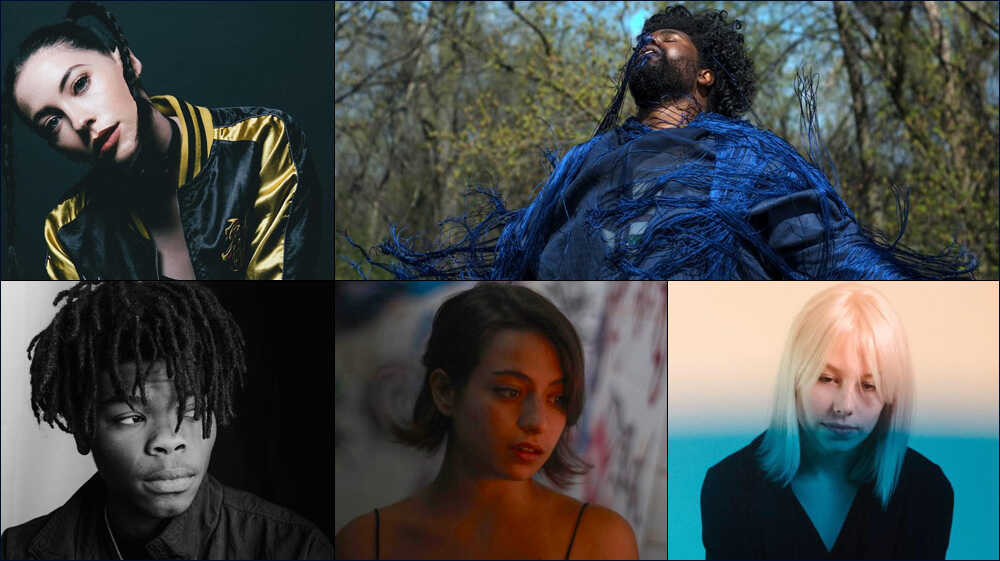 The All Songs Considered SXSW Preview, 2017