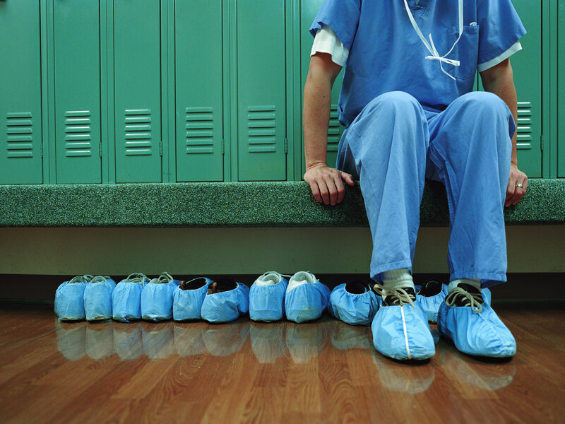 Rookie Doctors Will Soon Be Allowed To Work Up To 28 Hours