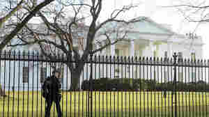 Intruder Arrested After Entering White House Grounds