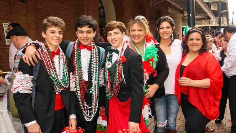 Move Over, St. Patrick: St. Joseph's Feast Is When Italians Parade