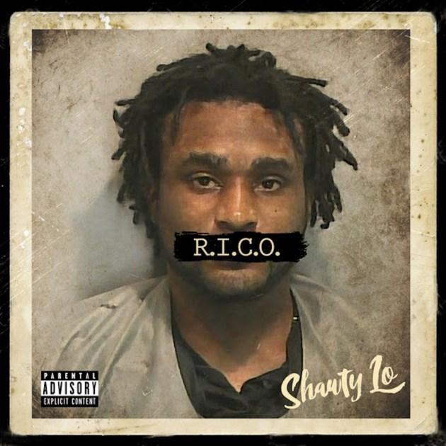Review: Shawty Lo, 'R.I.C.O.'
