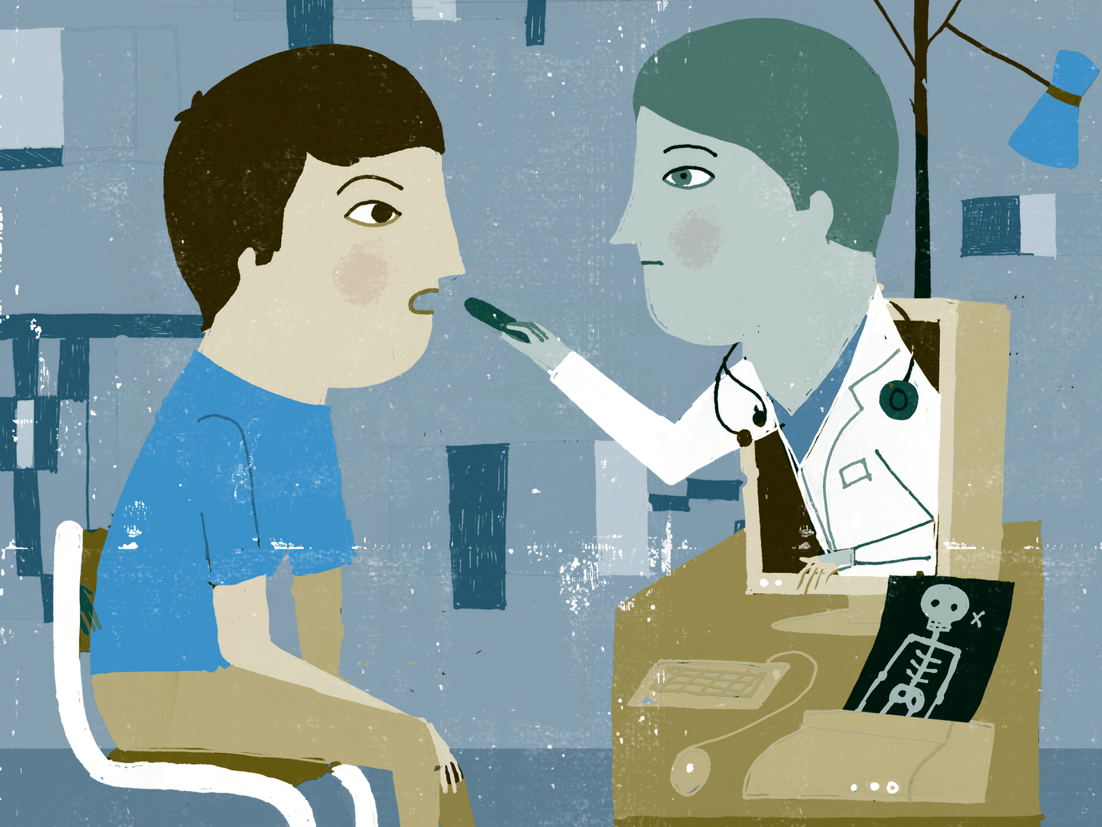 Telehealth Doctor Visits May Be Handy, But Aren't Cheaper Overall