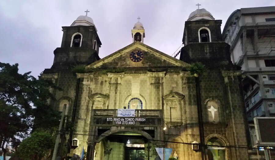 philippine churches Our commitment filipino international baptist church exists to love god and men and fulfill the great commission of our lord jesus.