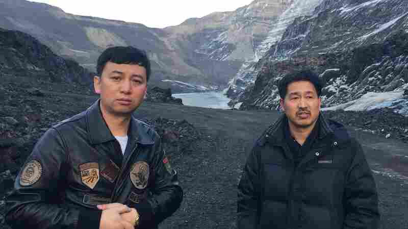 As China's Coal Mines Close, Miners Are Becoming Bolder In Voicing Demands