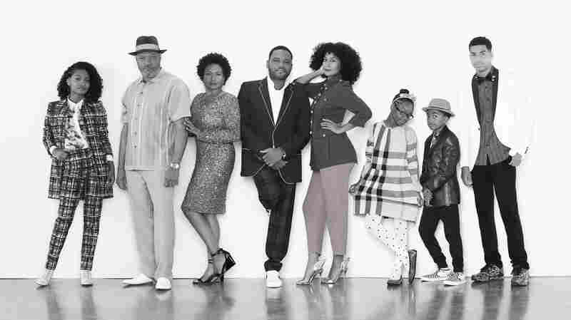 Shows With Black Characters Find Loyal Non-Black Fans