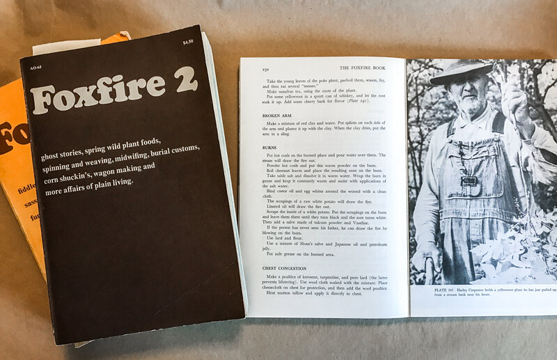 Foxfire Book 5