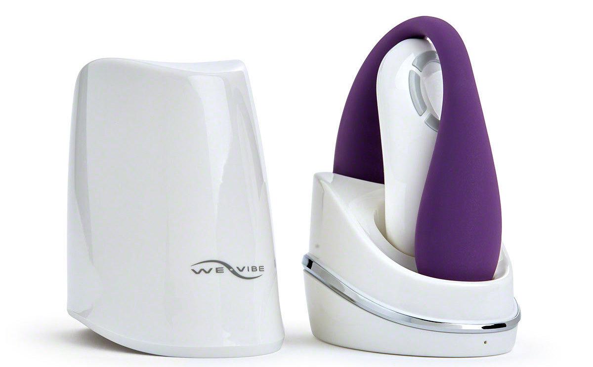 Bluetooth sex toy - 3 9