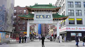 Chinatowns Across The Country Face Off With Gentrification