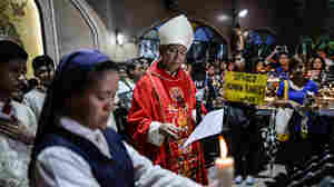 Philippine President Rodrigo Duterte Has A New Adversary — The Church