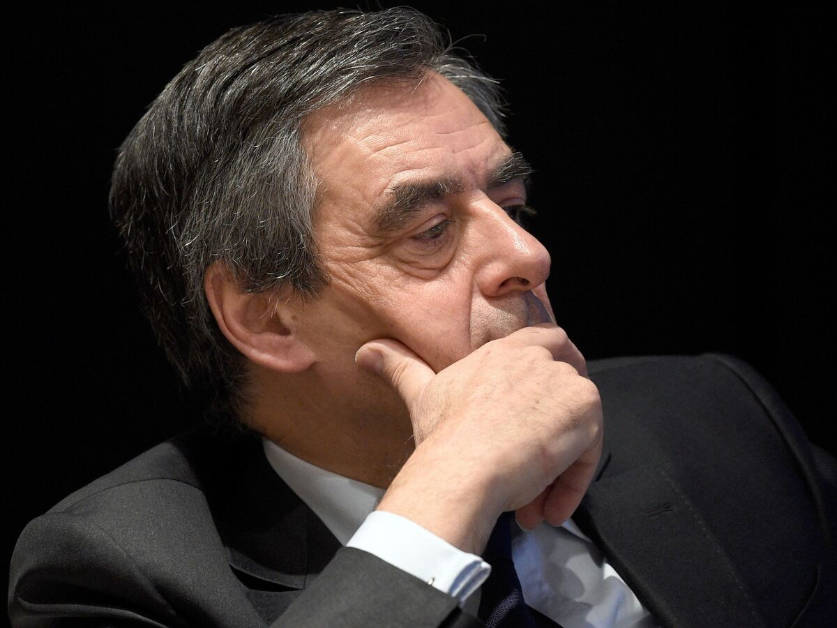 officials launch formal investigation of french candidate francois fillon the two way npr. Black Bedroom Furniture Sets. Home Design Ideas