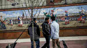 Hamtramck, Michigan: An Evolving City Of Immigrants