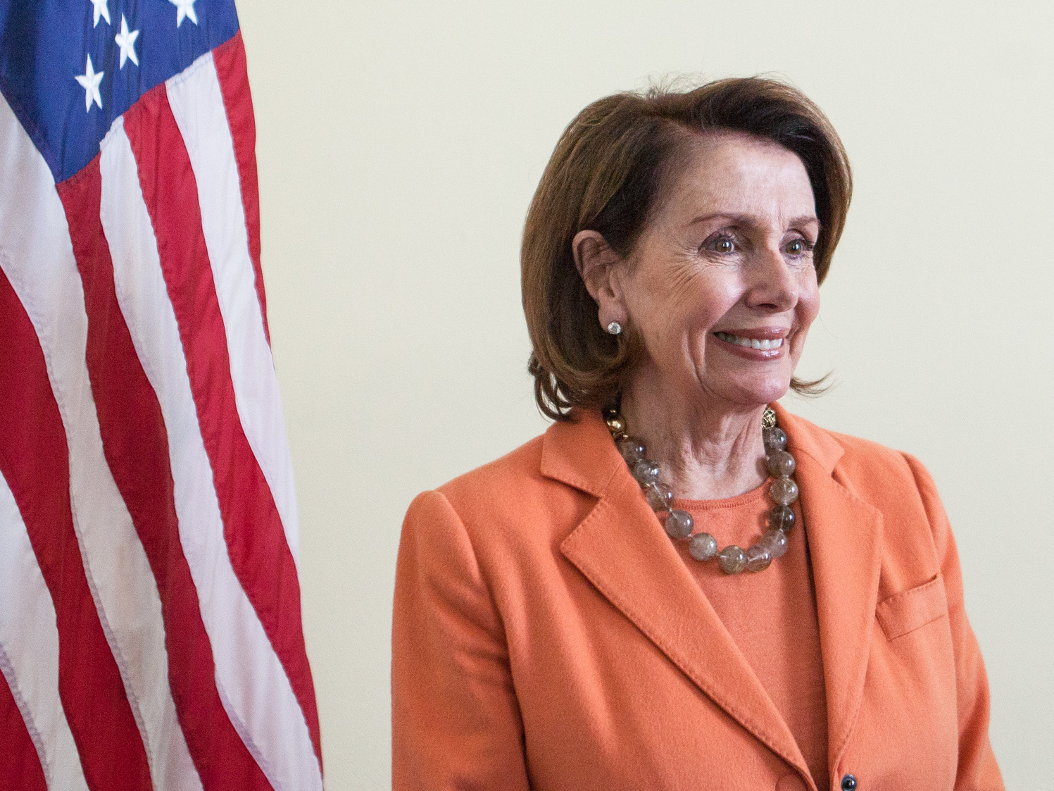 nancy pelosi - photo #41