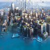 In '2140,' New York May Be Underwater, But It's Still Home