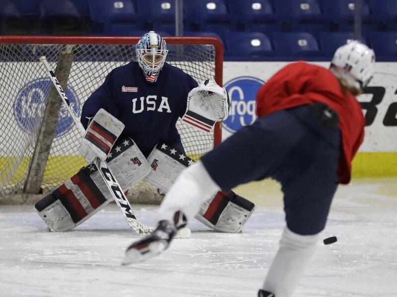 U S Women S Hockey Team Boycotting World Championships To Protest