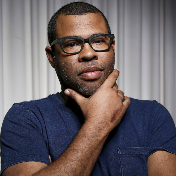 'Get Out' Sprang From An Effort To Master Fear, Says Director Jordan Peele