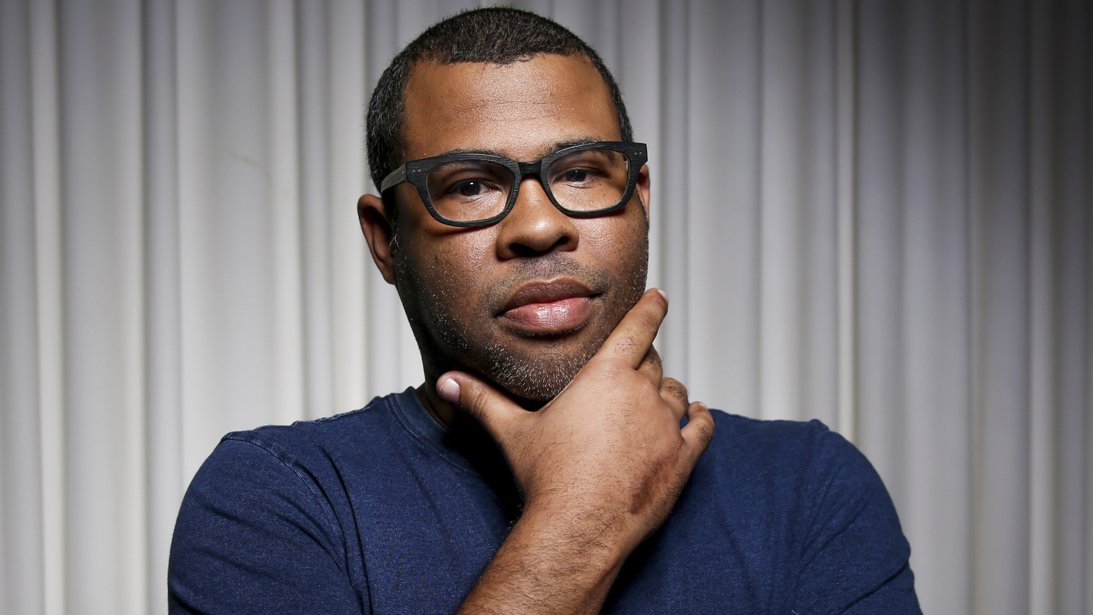 Get Out Sprang From An Effort To Master Fear Says Director Jordan Peele Code Switch Npr
