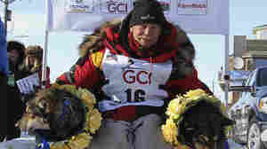 Mitch Seavey Wins Iditarod Trail Sled Dog Race, Sets 2 Records